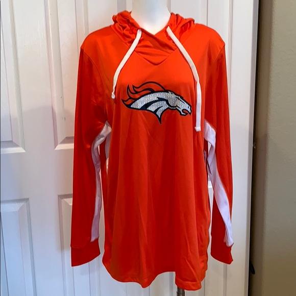 NFL Denver Broncos Horii – size 4X b2523df93